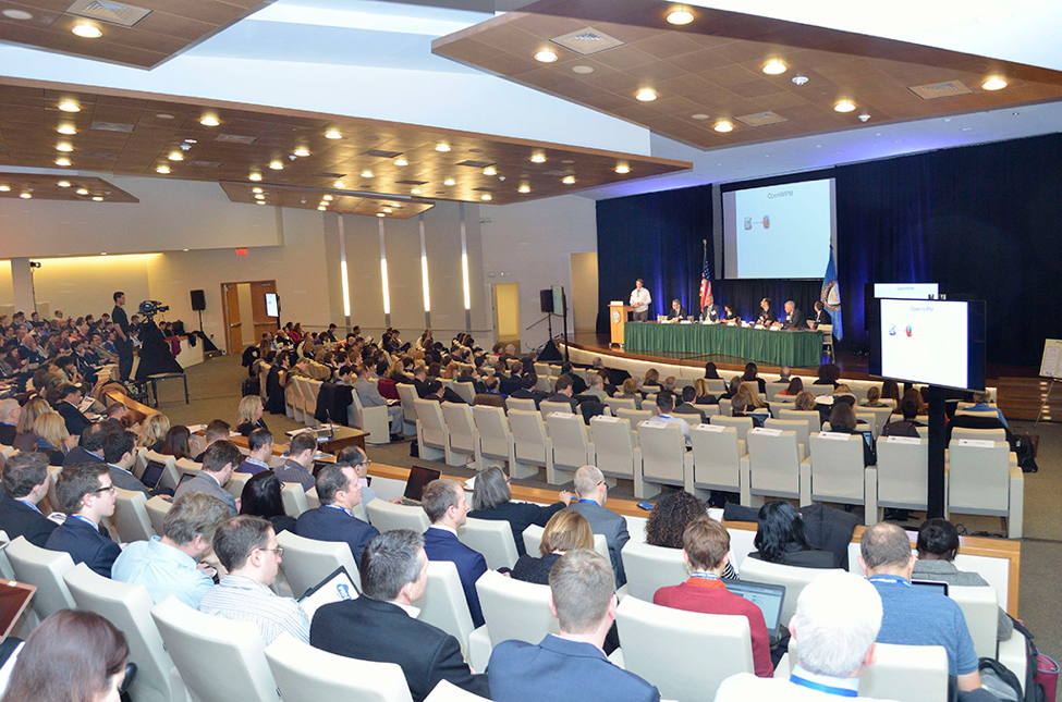 More than half the panelists at FTC PrivacyCon were Google-funded