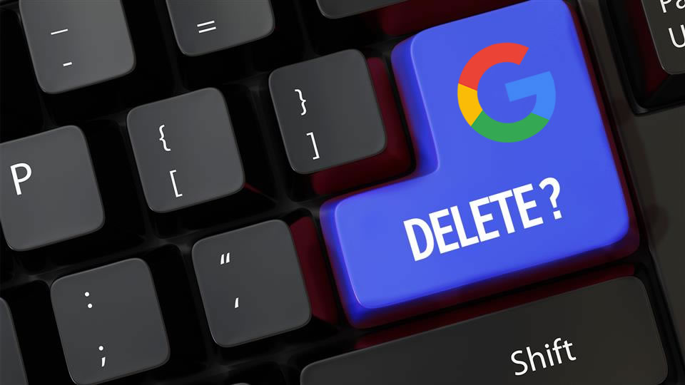 Quitting Google | Google Transparency Project